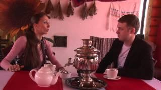САМОВАР ТВ - Тульское чаепитие - Ольга Чекмазова(, 2013-04-08T18:34:27.000Z)