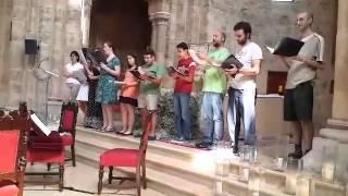 Dirigent : Boran Zaza