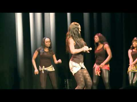 Miss Sierra Leone Holland 2012 - Beauty Pageant Highlights