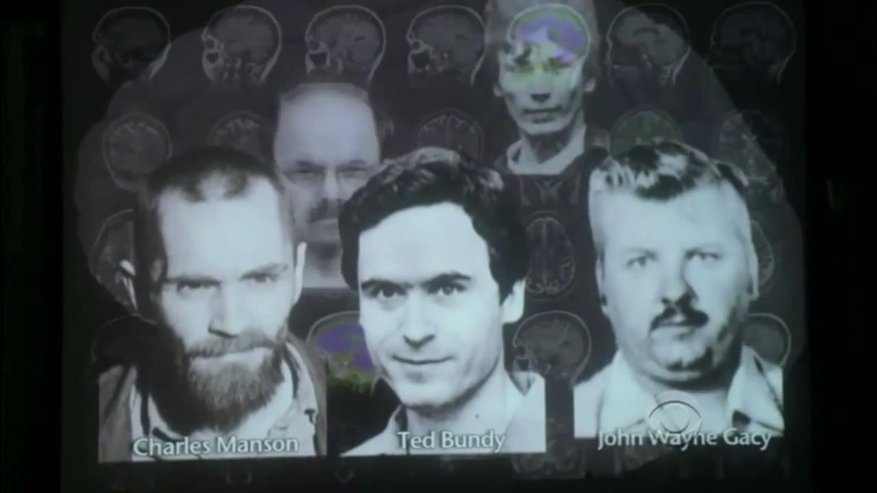James Fallon Criminal Minds