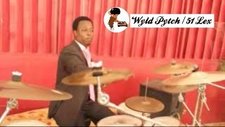 Pastor Anthony Musembi - Niumbie Na Roho Mtakatifu (Official Video)