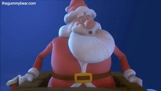 Ο GUMMY BEAR ΣΩΖΕΙ ΤΟΝ ΑΪ ΒΑΣΙΛΗ GREEK Yummy Gummy Search For Santa Christmas Special thumbnail