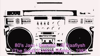Hashim - Al Naafiysh (The Soul) (Cutting Remix) - 1983