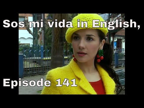 You are the one (Sos mi vida) episode 141 in english