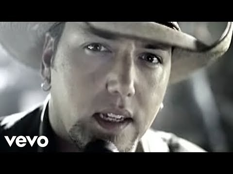 Jason Aldean - Amarillo Sky (Official Video)