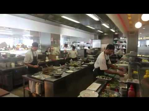 Marina Mirage Corporate Video