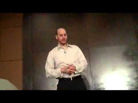 Scrum Global Gathering in London (Part 2 of 2) - Joe Justice Speaks