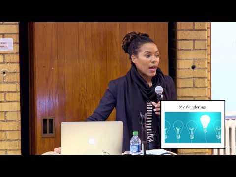 Dr. Crystal Laura Presentation