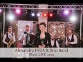 Alexandra Inta & Brio Band - Blues Live 2019