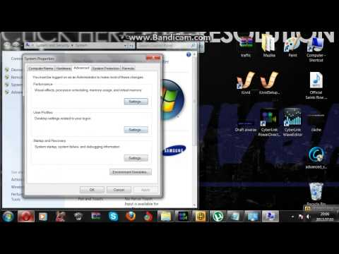 ☆ How to fix BEX on windows 7 ☆ - YouTube