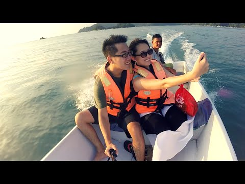 Best Things To Do in Pangkor Island │Malaysia Travel Guide
