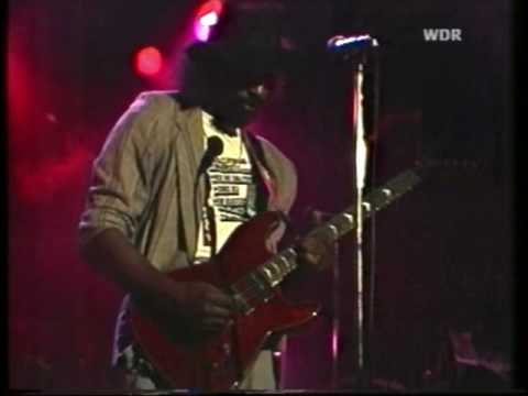 Eddie Hazel & Mike Hampton - Maggot Brain
