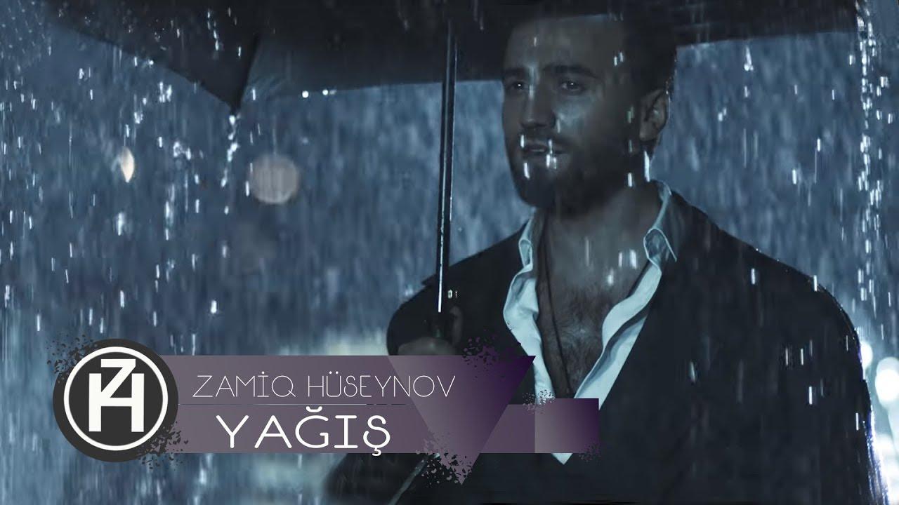Zamiq Hüseynov - Yağış (2015)