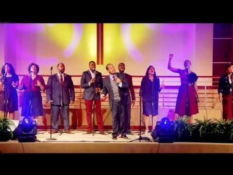 "Michael White & True Praise ""My Help (Live)"""