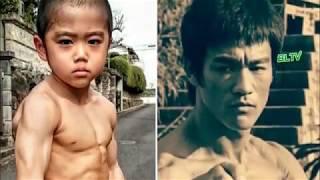 ТОП 5 самых невероятных детей в боксе и MMA в 2017 по версии американцев
