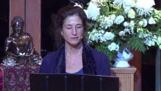 Vulnerability, Intimacy, & Spiritual Awakening - Part 1 (11/06/13)