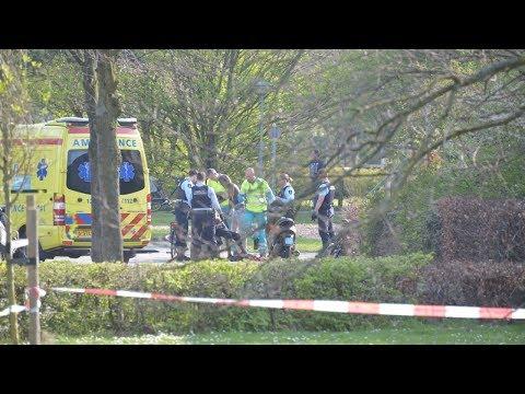 Tieners neergestoken na ruzie in Hoofddorp