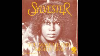 Sylvester - You make me feel (mighty real) 2010 MIX -- www.avediss.fr