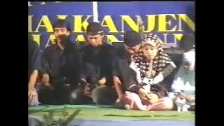 Pengajian Tombo Ati bersama Emha Ainun Najib, Ustadz Wijayanto, Kiai Kanjeng