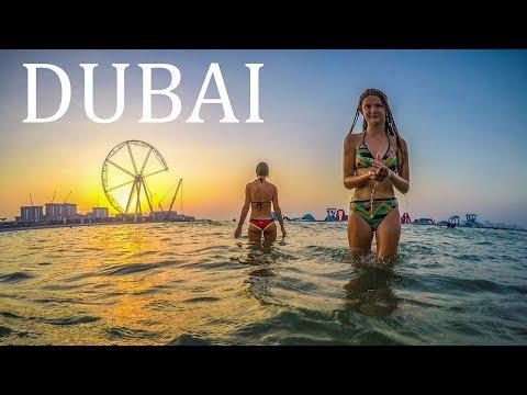 Dubai 2017 4K