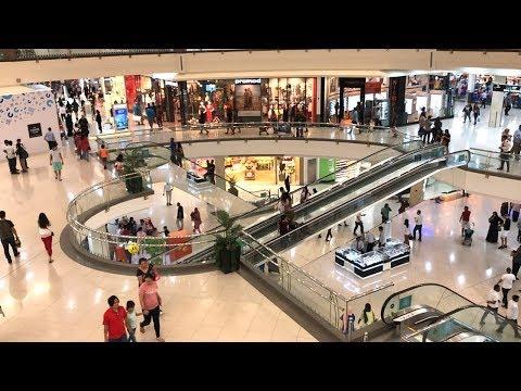 Dubai Deira City center(2018) || Dubai Vlog 6