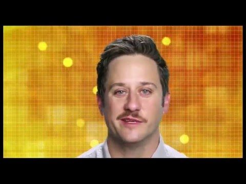 Five Burning Questions Video with Broadway's Christopher Fitzgerald