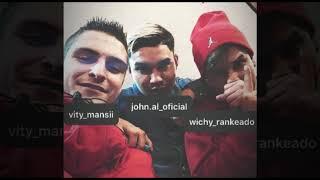 "Mansii -  Wichy Ft FumiiGood- Freestyle rap 90""s"