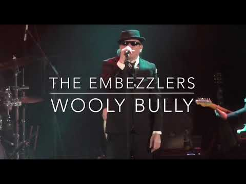 The Embezzlers - Wooly Bully