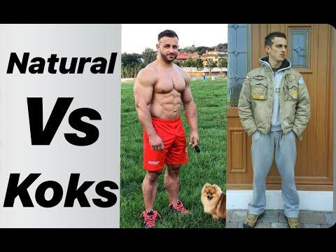 Różnice Miedzy Naturalami A Koksami