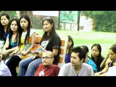 Hmar Students' Association, Jt. Hqrs Delhi 2010.