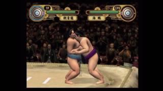 SUMO (Playstation 2)