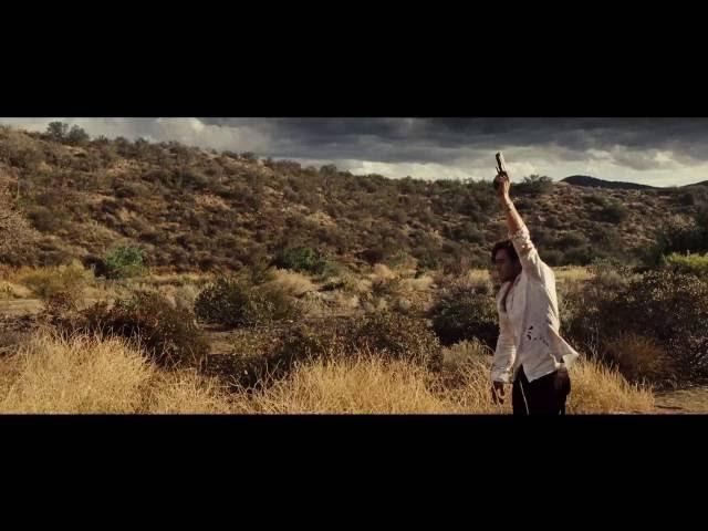 Animales nocturnos - Trailer español (HD)