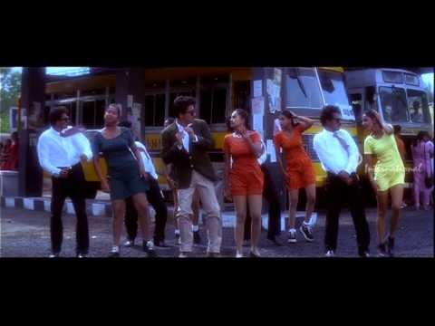 Poovellam Kettuppar - CBI ingey song