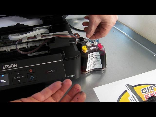 driver stampante epson stylus sx110