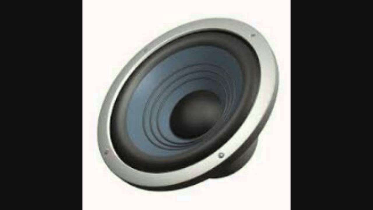 Sound Effect - DJ Stop