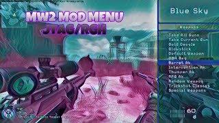 Best free mw2 tu8 smokey xkovx beta mod menu jtagrgh download