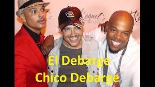 El Debarge, Chico, & Danny Boy (I Ain