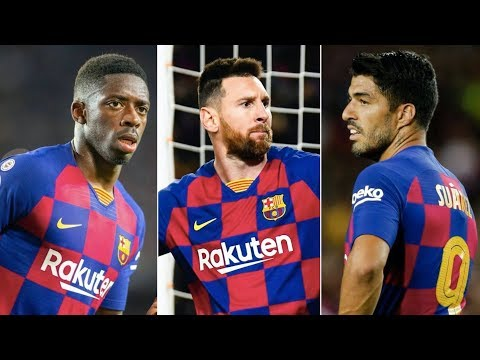 Five Barcelona Questions That MUST Be Answered Before The End Of The Year