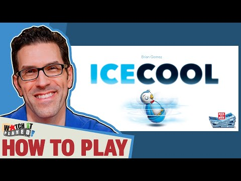 Ice Cool - How To Play