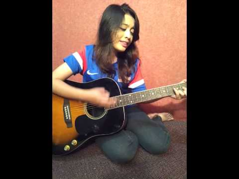 Sayang - Shae (cover by Zzati)