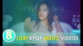 Video 8 LGBT Kpop Music Videos Part 1   Kpop Facts   Ep 37 download MP3, 3GP, MP4, WEBM, AVI, FLV Juli 2018
