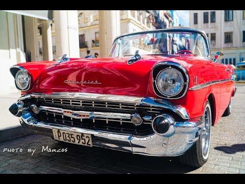 Cuban Street Music From  Old Havana