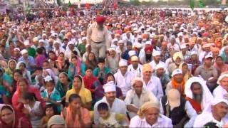 Damri Sobha Yatra 2013 Part 3 by Sant Baba Nirmal Dass Ji