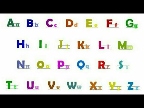 Apprendre les lettres de l 39 alphabet lettres scripts - L alphabet en francais a imprimer ...