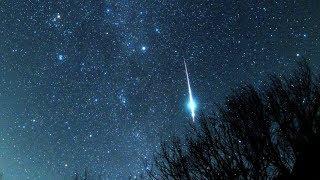 2019年しぶんぎ座流星群 火球と冬の天の川 火球 検索動画 12