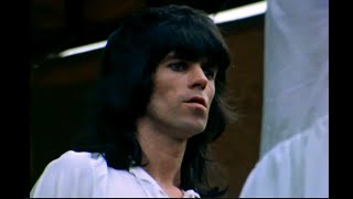 The Rolling Stones No Expectations (HD) Hyde Park 1969