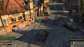TC: Himmelsdorf Camping vs. SteelBiker
