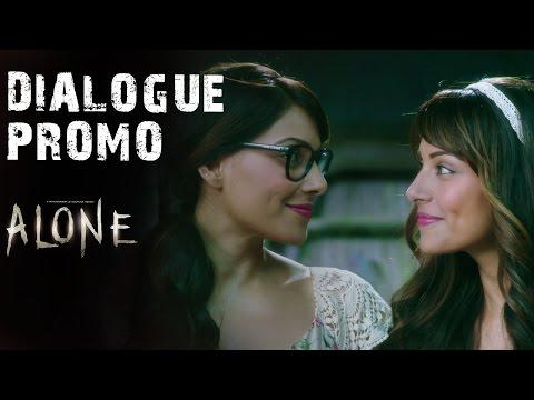 'Anjana Aur Sanjana Rooh Se Bhi Ek Doosre Ke Saath Jude Hue Hain' - Dialogue Promo | Alone thumbnail