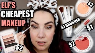 BACK TO ELF'S ROOTS - FULL FACE: Nothing Over $2. What Works?