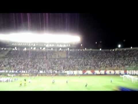 A Torcida da EC Bahia Supporters